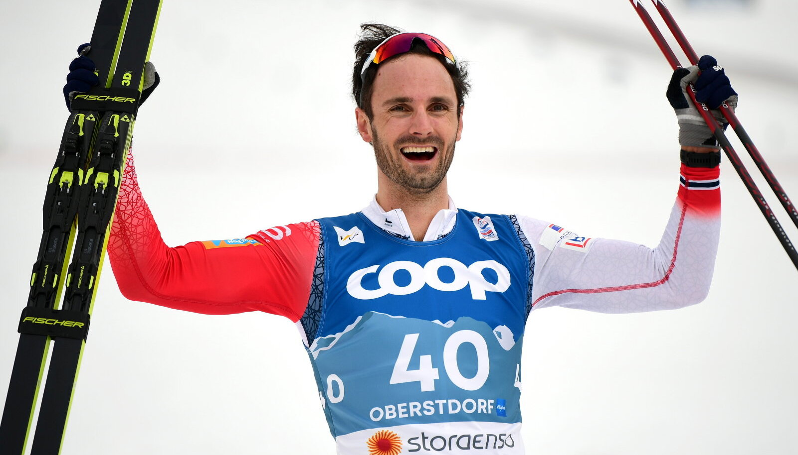 Hans Christer Holund