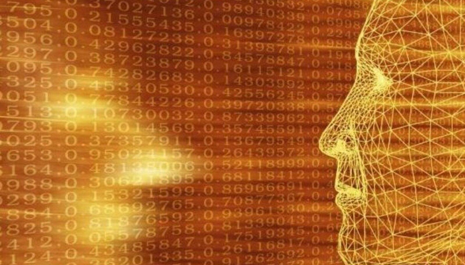 Loomingulised arvutid võivad saada reaalsuseks Autor/allikas: cns4fn.org