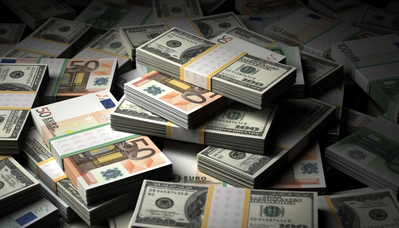 Kredex hakkab ettevõtetele pakkuma kapitalilaenu.