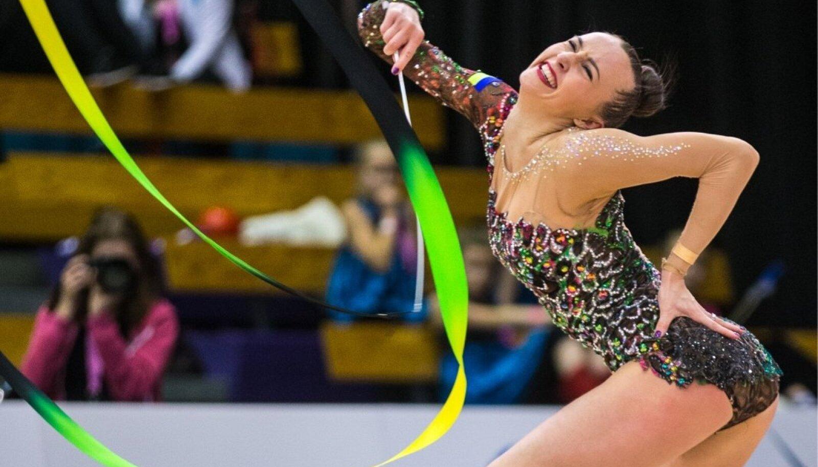 Ganna Rizatdinova
