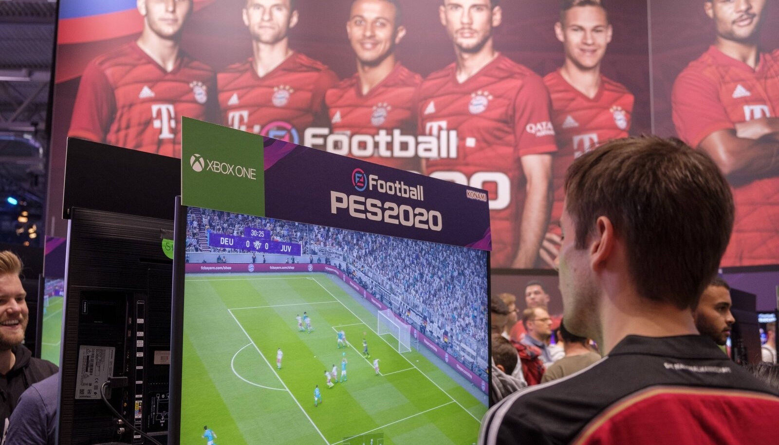 PES 2020 mängus saab kasutada ka täielikult litsenseeritud Eesti koondist
