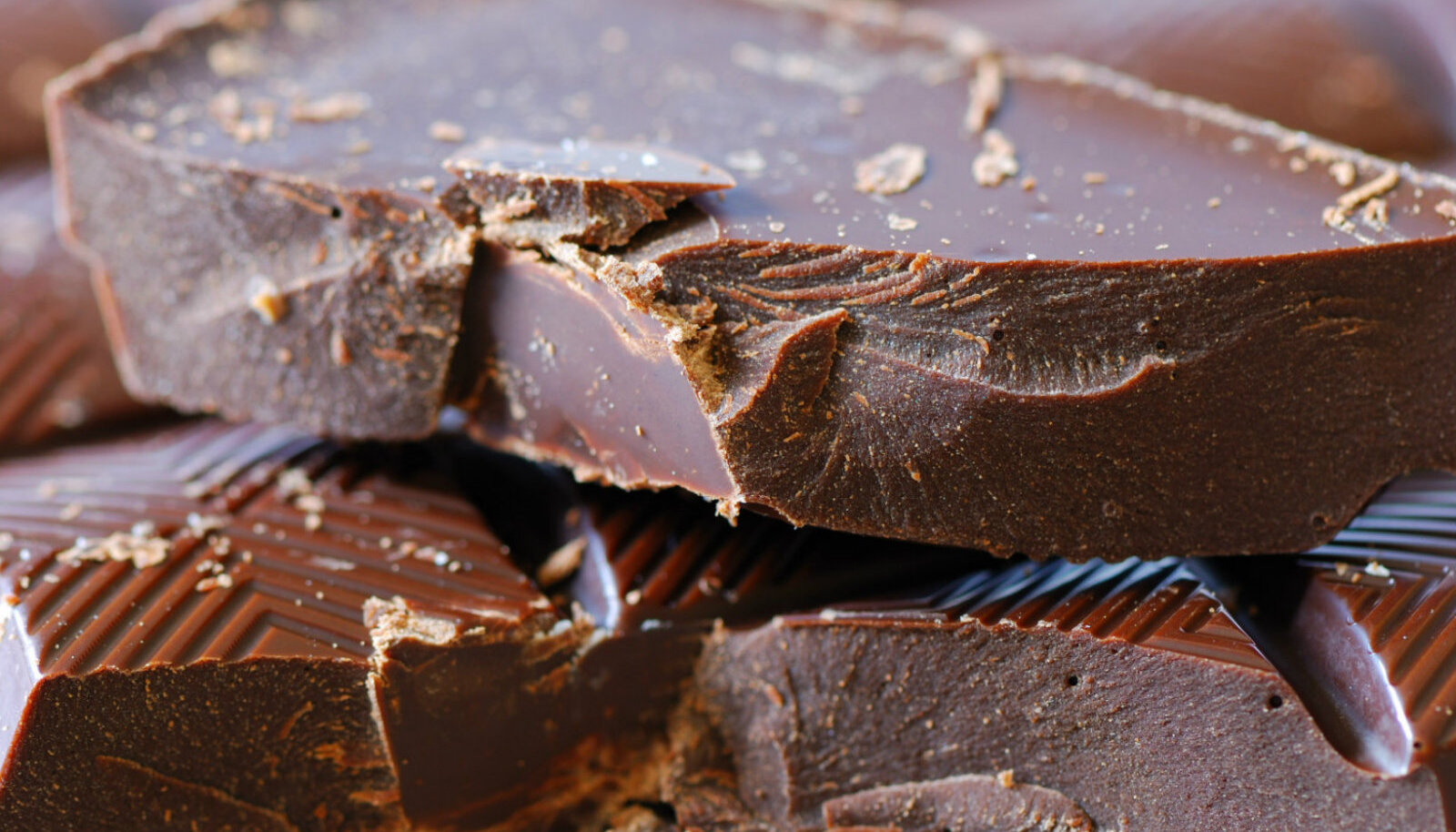 Šokolaad on südamele hea