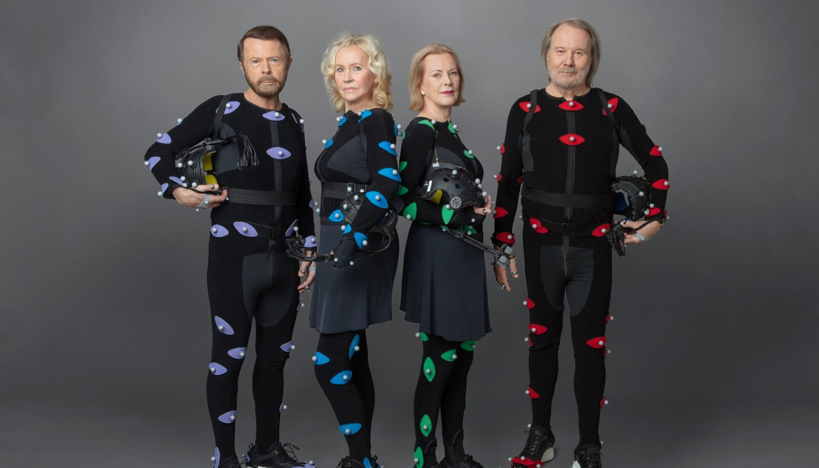 ABBA on tagasi!