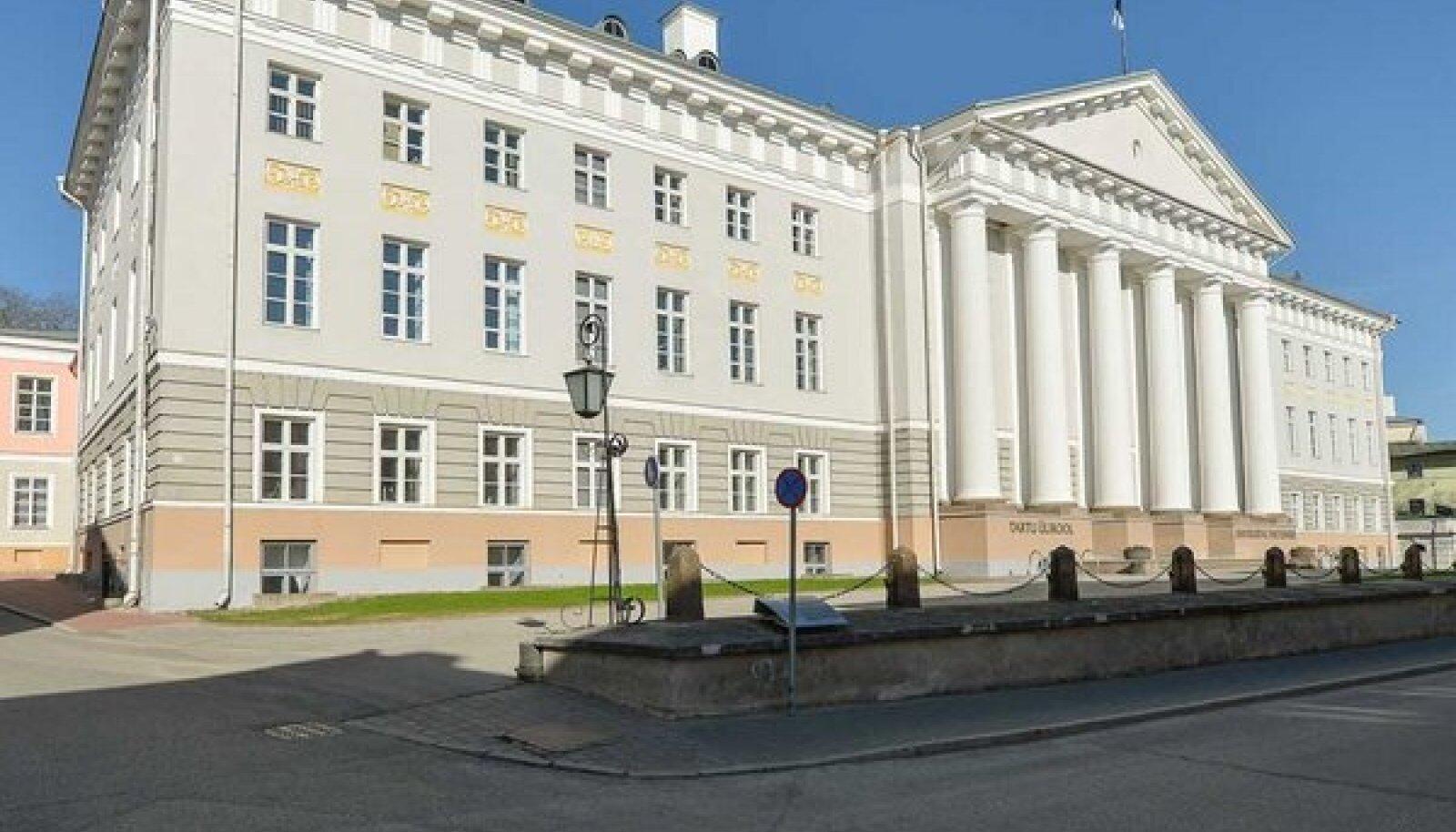 (Andres Tennus / Tartu ülikool)