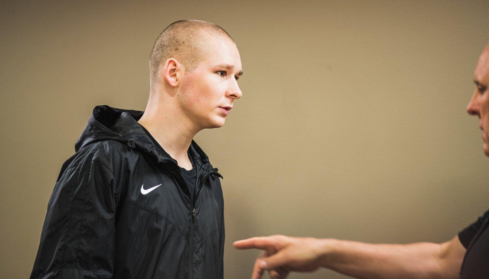 Eduard Kase kohtuotsus