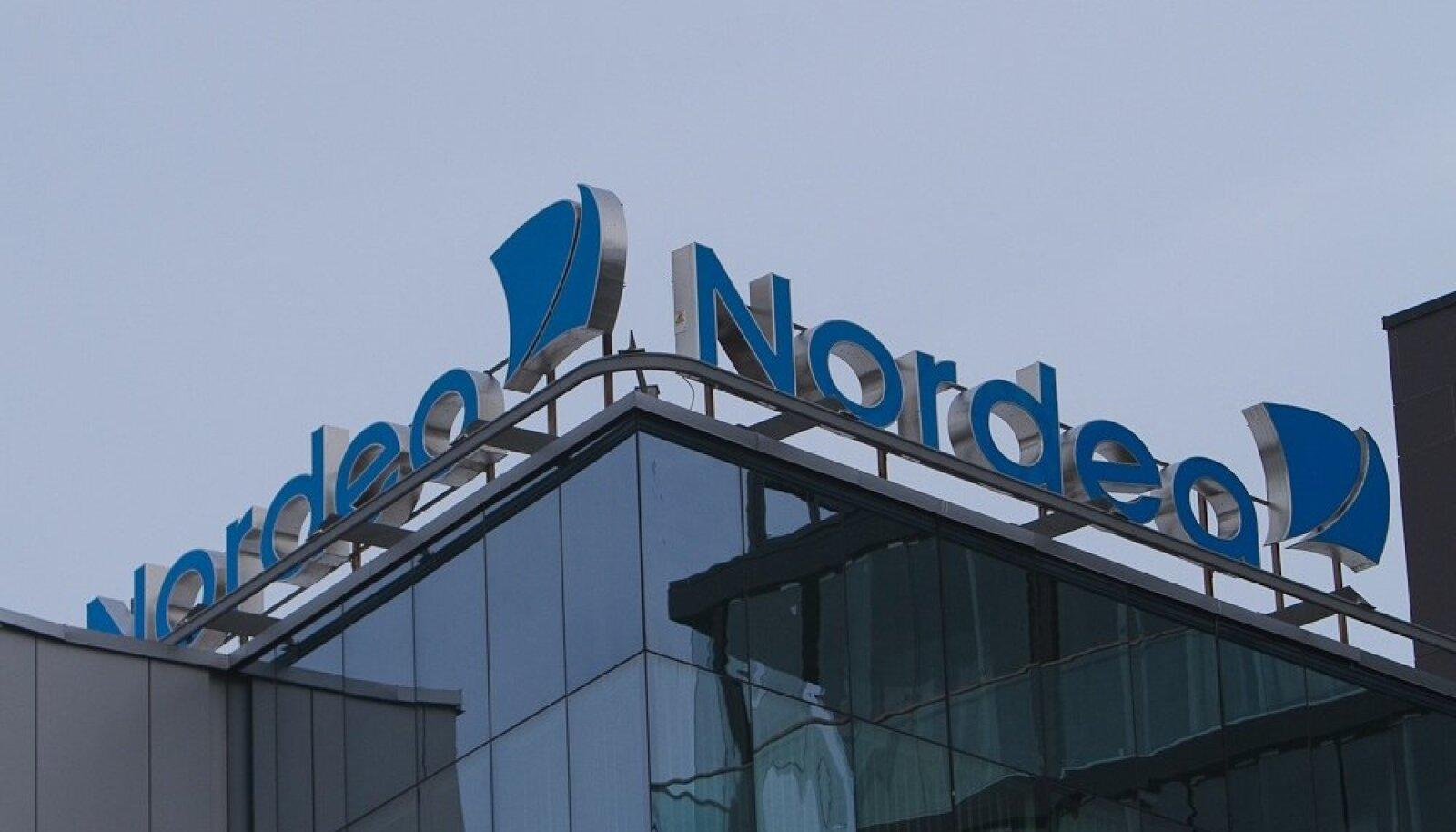 Nordea pank