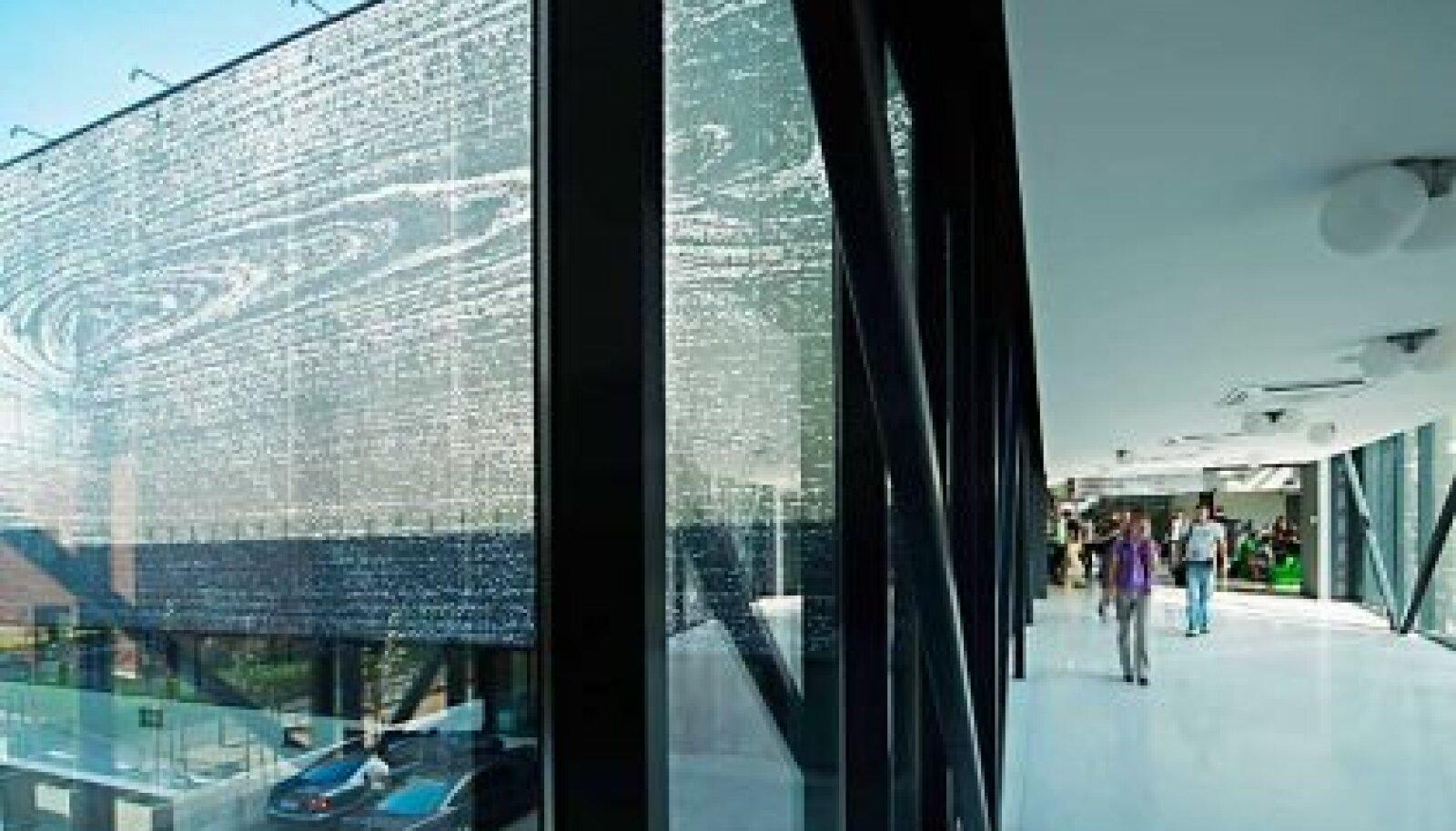 Tallinna Tehnikaülikooli raamatukogu (erakogu)