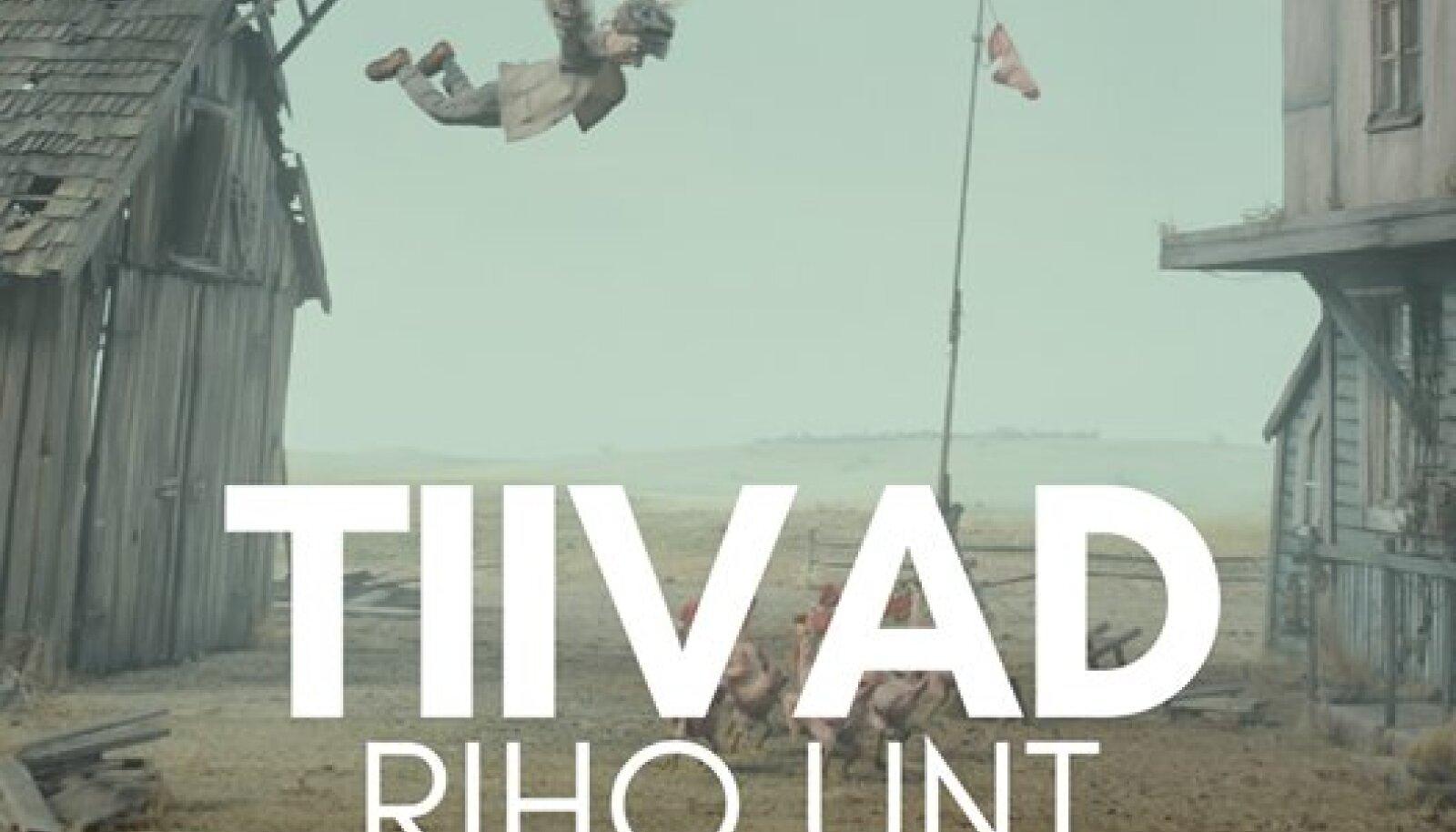 """""""Tiivad"""""""
