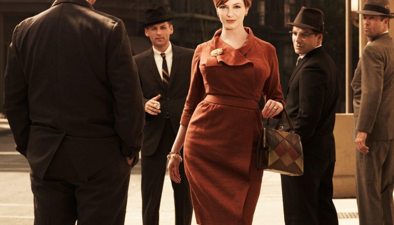 Foto: Lionsgate / Weiner Bros. & AMC / U.R.O.K.