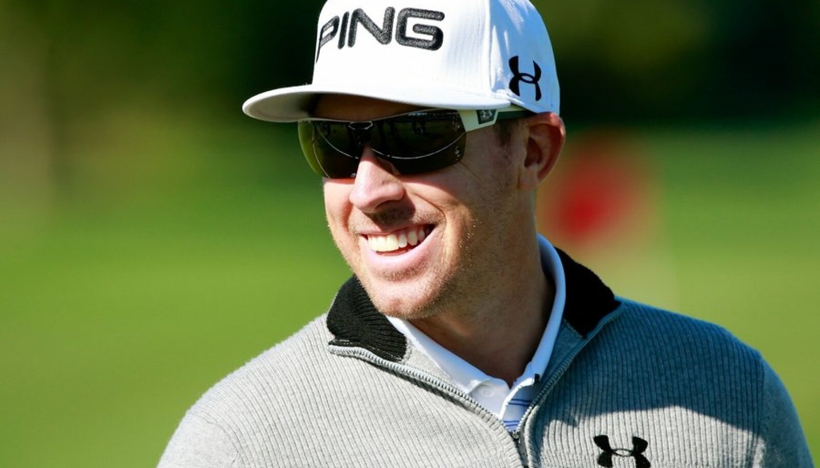 Hunter Mahan lõi tippturniiril hole-in-one´i, golf