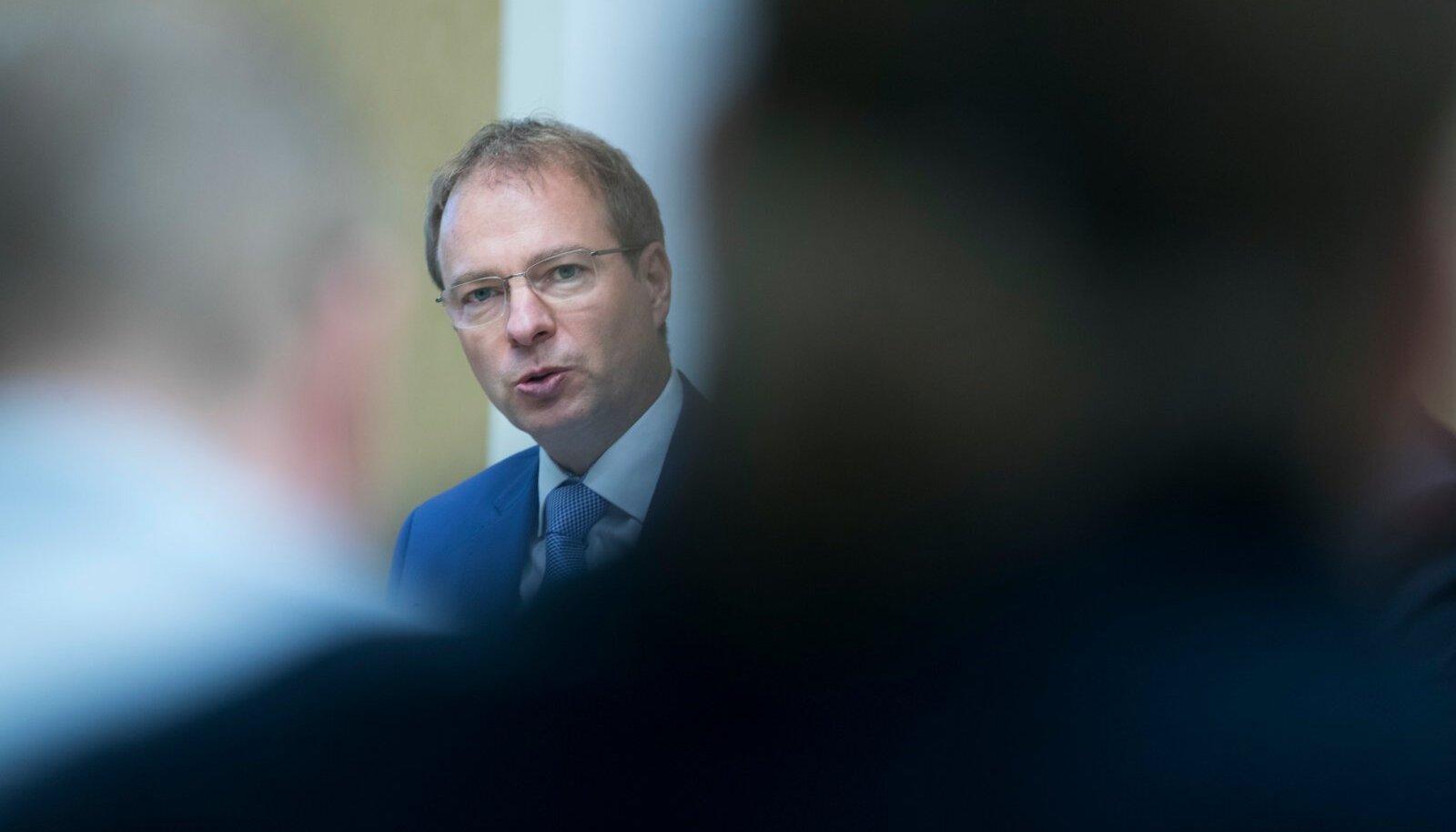 Eesti Energia juhi Hando Sutteri sõnul kaotab Eleringi otsusest kogu Eesti taastuvenergiasektor.