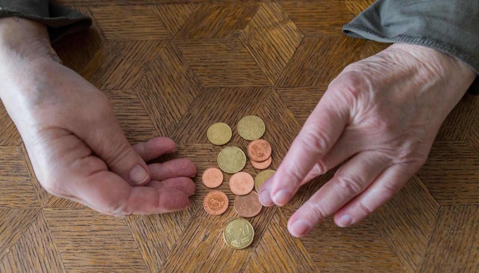 Rahvastikuprognoosid ütlevad, et 40 aasta pärast on pensionimaksjaid pensionäri kohta kaks korda vähem kui praegu.