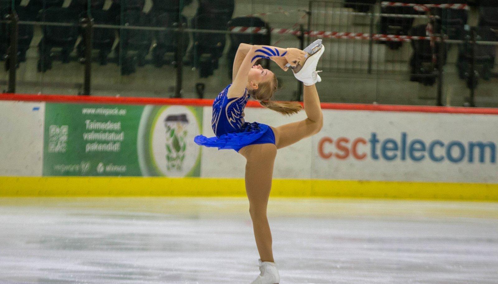 Eva-Lotta Kiibus