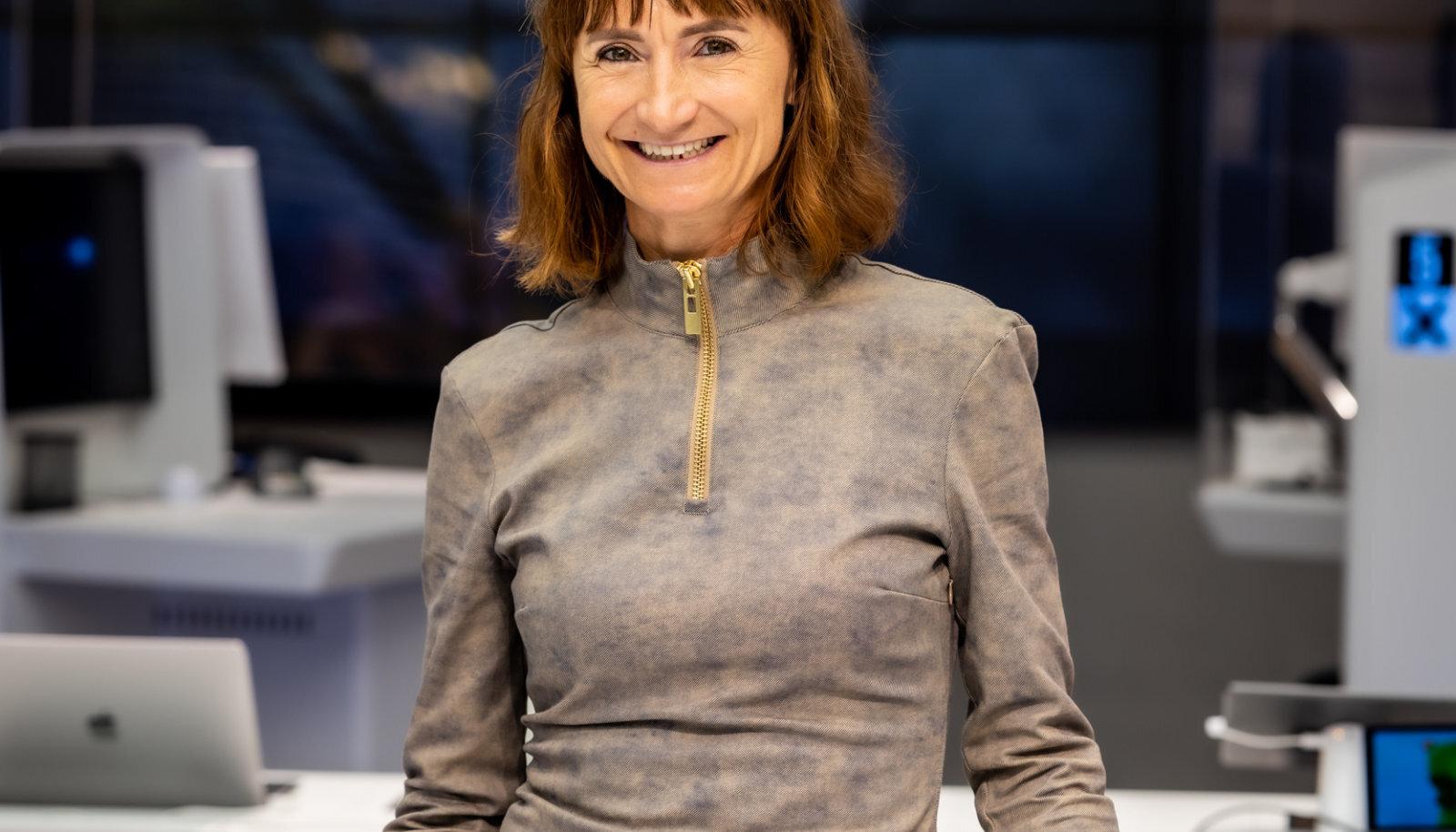 Marika Raiski
