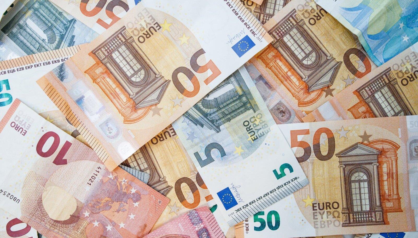 Intressimäärade langus ei muuda enam laenuraha klientidele odavamaks.