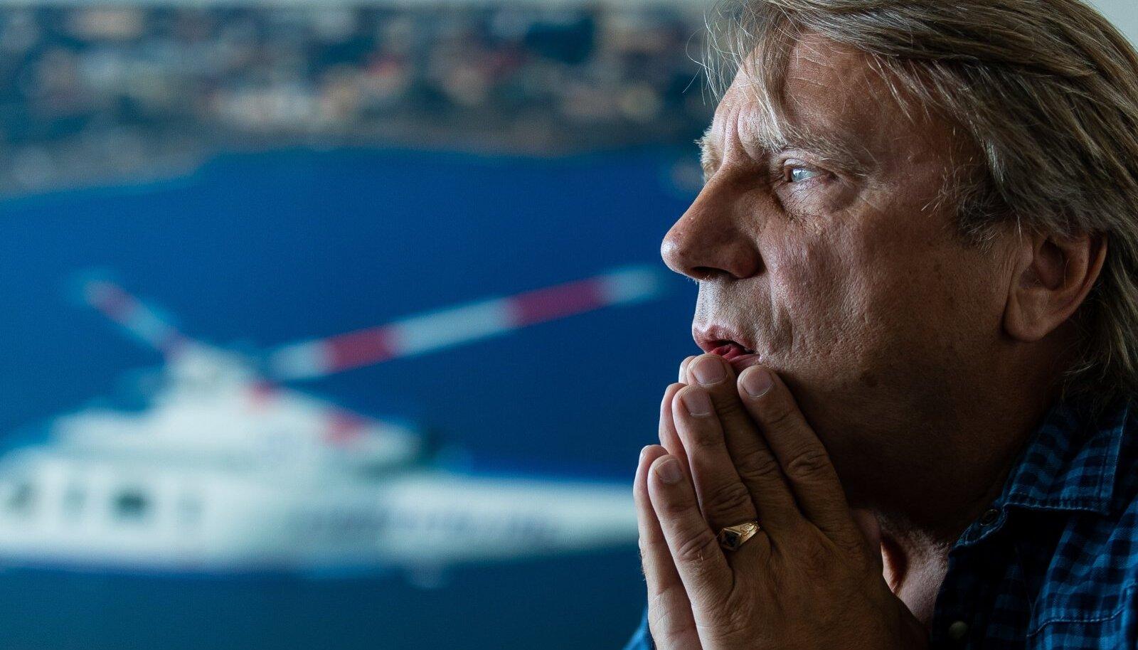Tõnis Lepale kuuluv osaühing maksab 52 endisele Estonian Airi töötajale kokku 1,5 miljonit eurot.