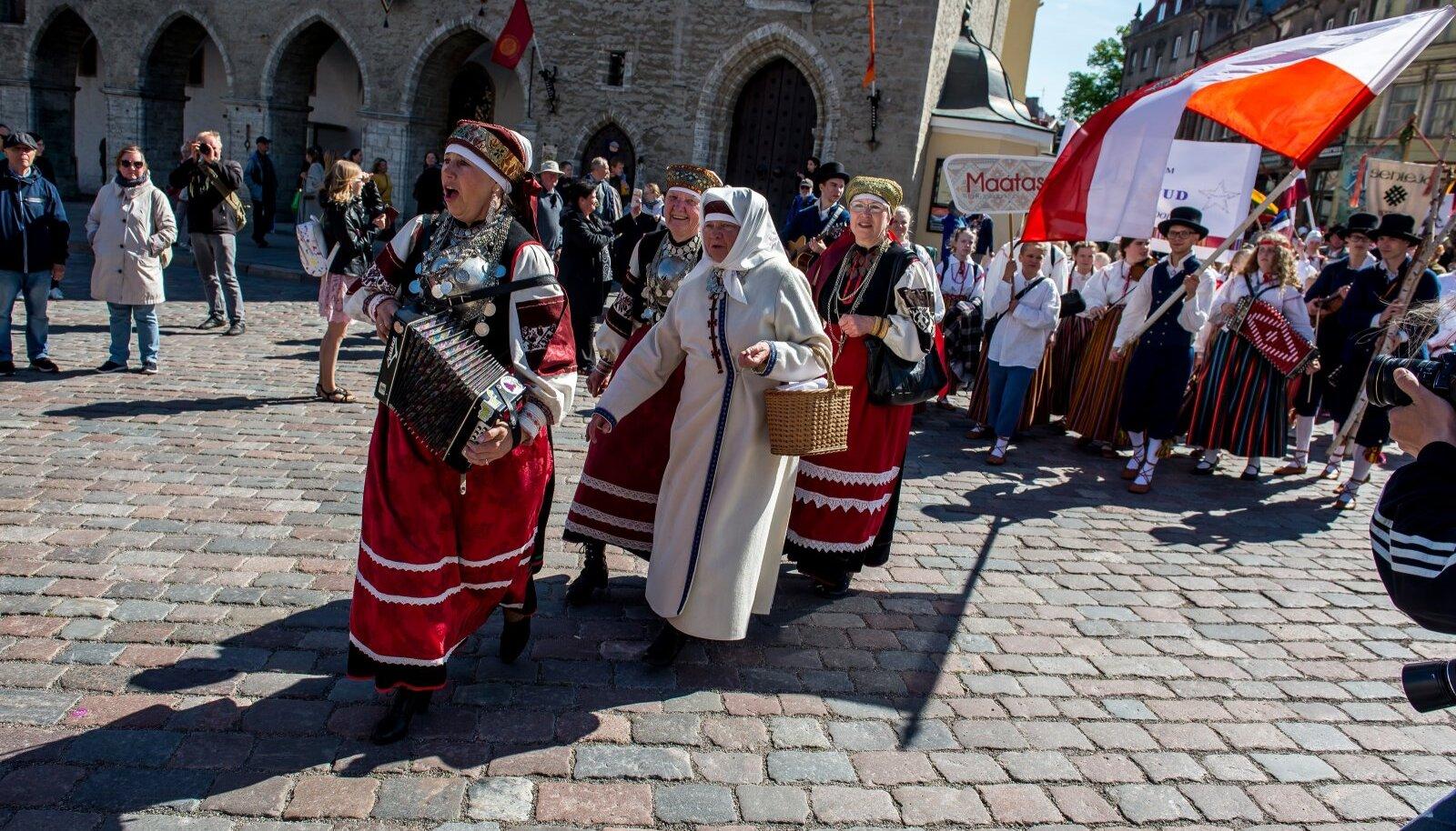 Tallinna vanalinna päevad