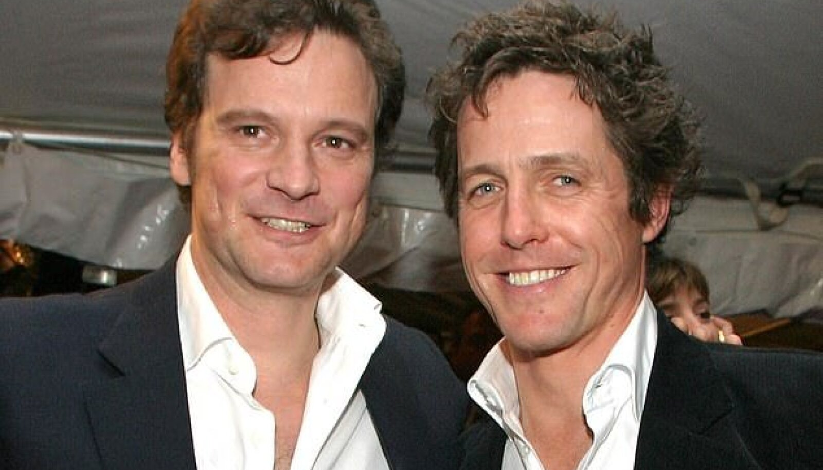 Colin Firth ja Hugh Grant
