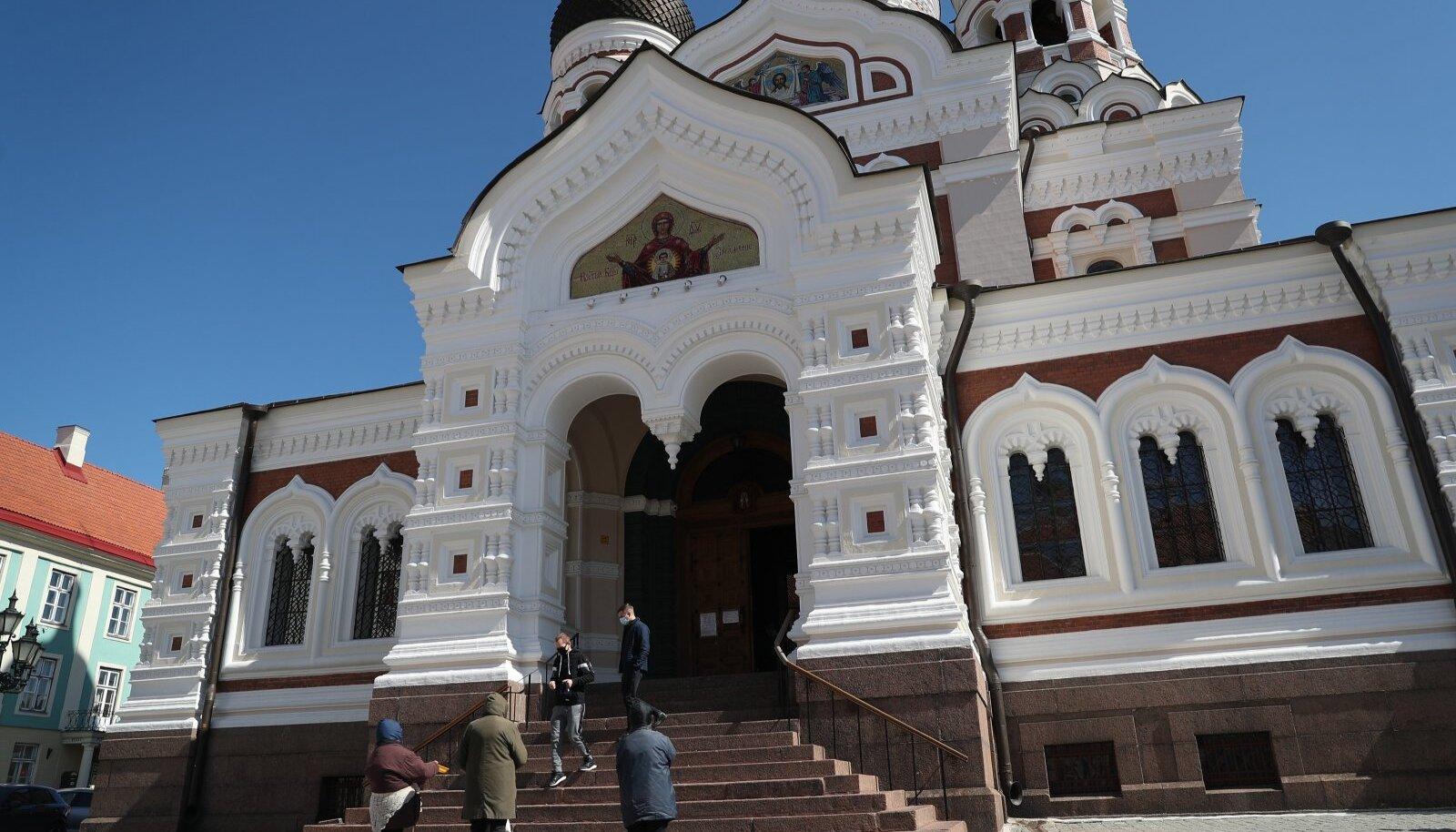 Nevski katedraal