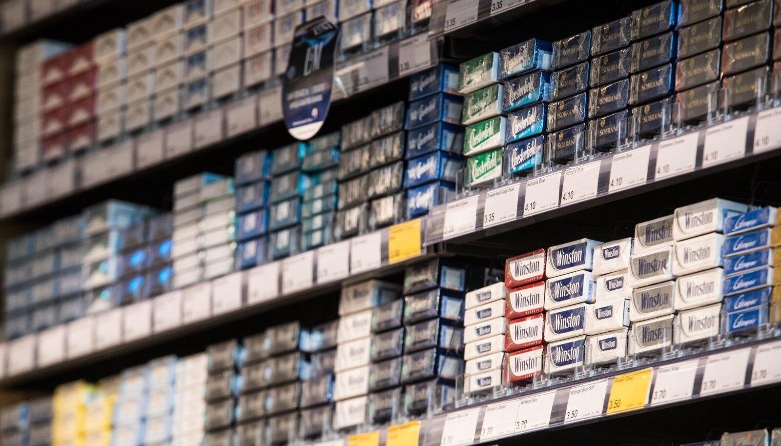 Купить сигареты в таллинне puff bar электронная сигарета оптом москва купить