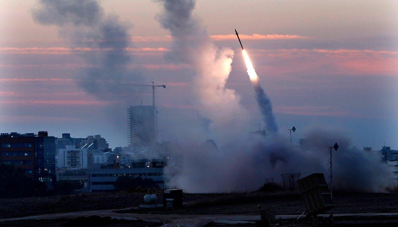 Iisrael ja Gaza