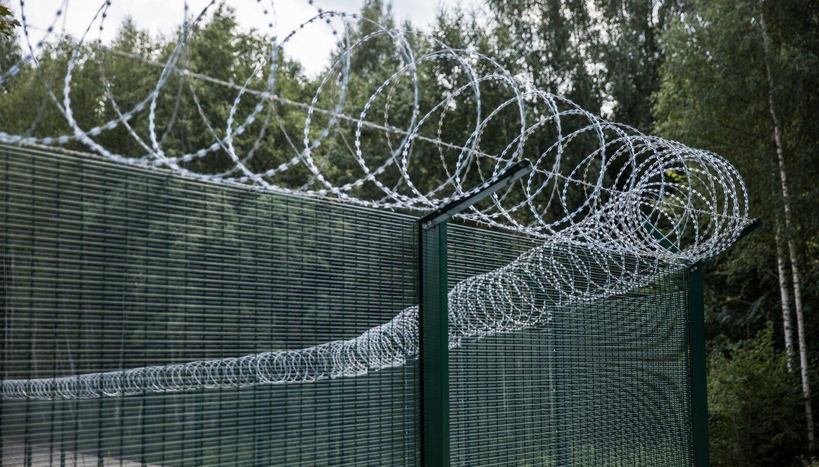 Eesti-Vene piirirajatised