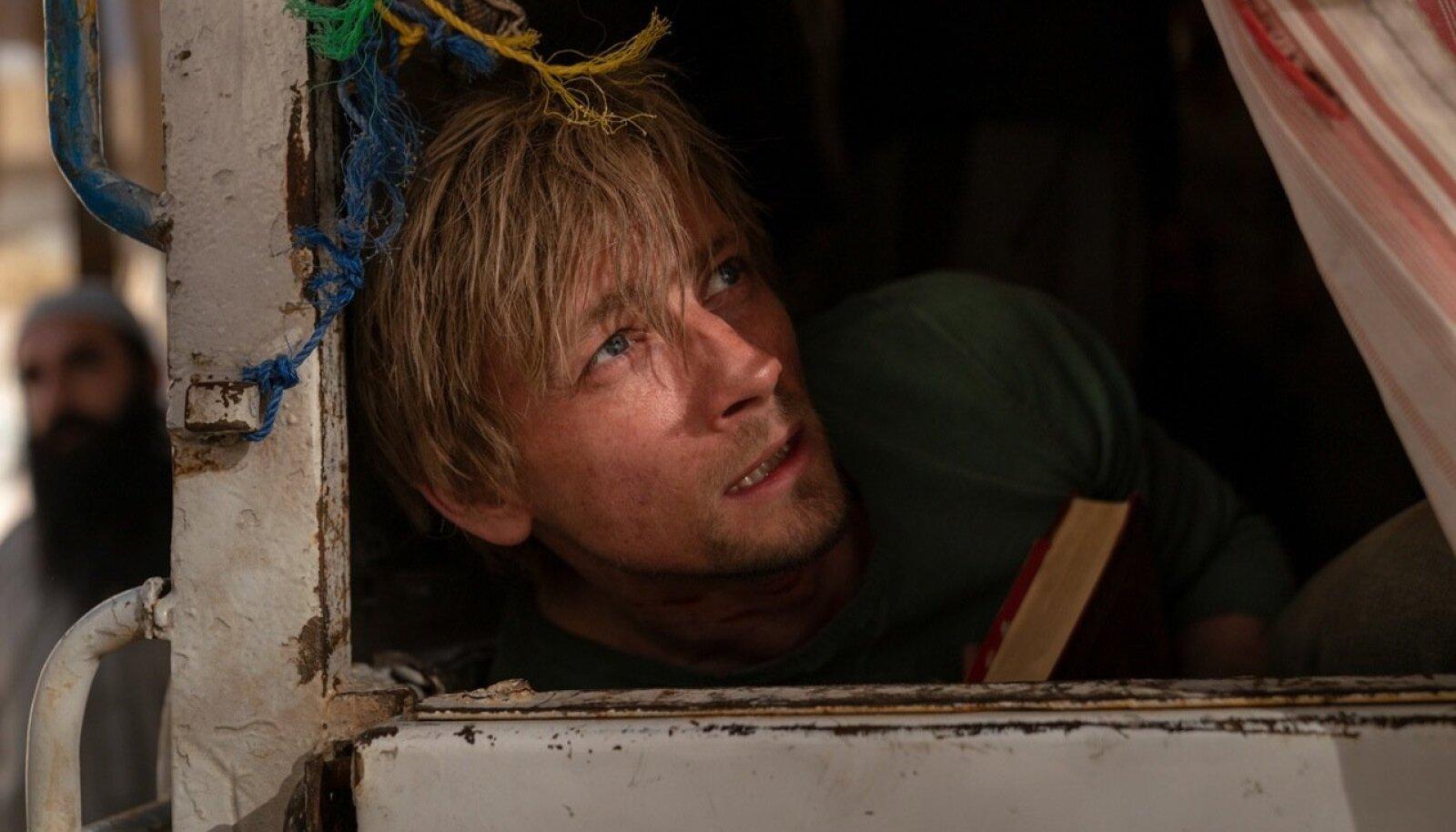 """""""DANIEL"""": Viisteist nominatsiooni Taani filmiauhindade Robertite jagamisel (neli võitu) ja neli Bodil Awardsi ehk kriitikute preemia nominatsiooni (üks võit) kõneleb sellest, et taanlaste jaoks on see oluline film."""