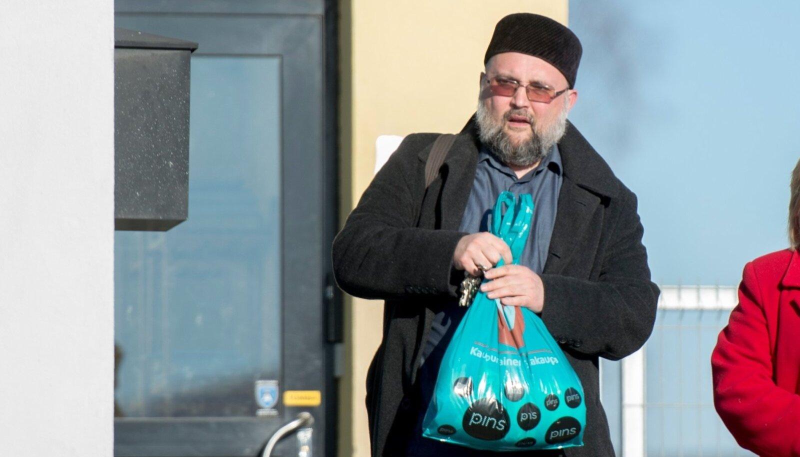 Ildar Muhhamedšin läks prokuratuuriga kokkuleppele.