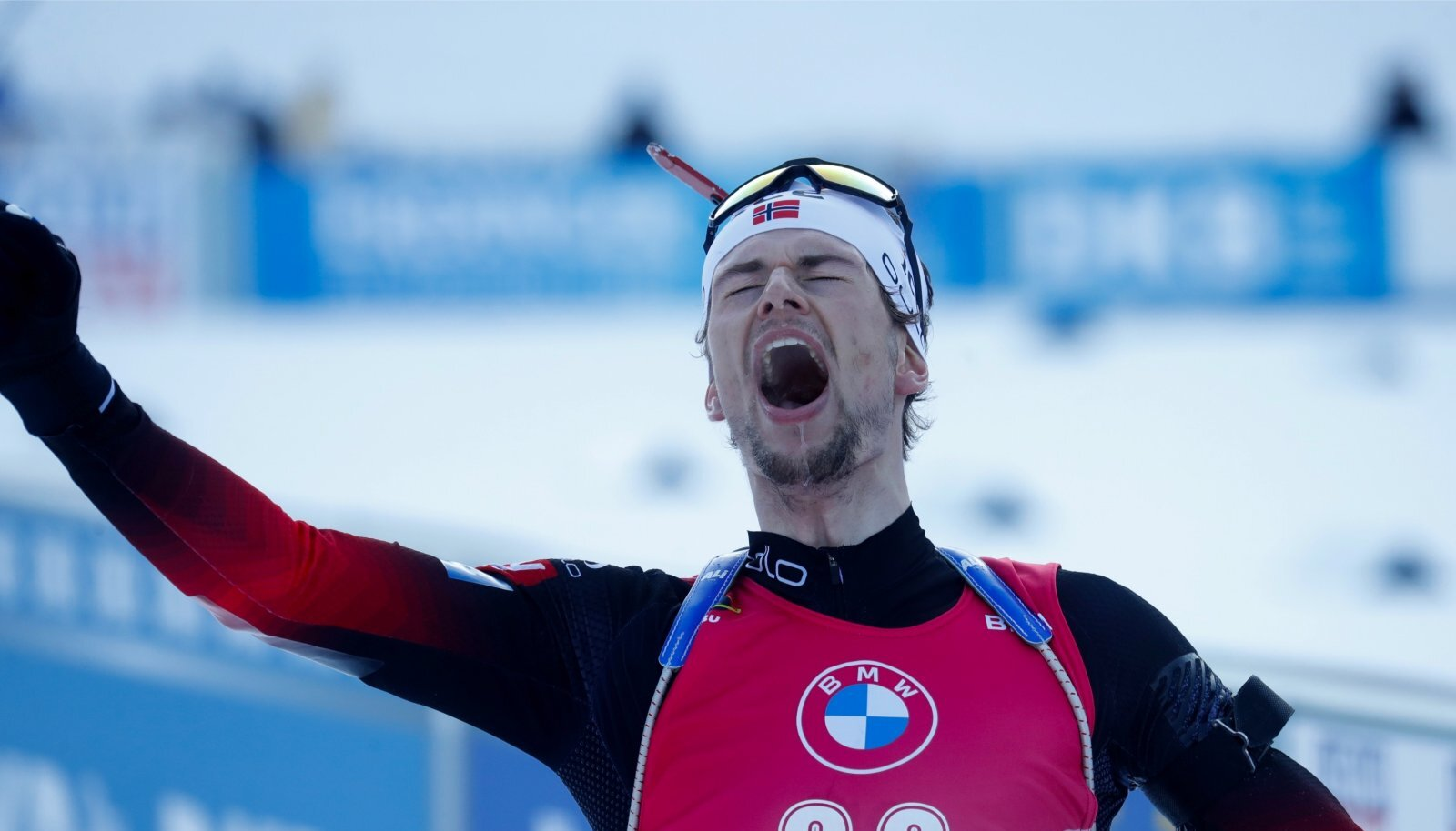 IBU Biathlon World Championships 2021