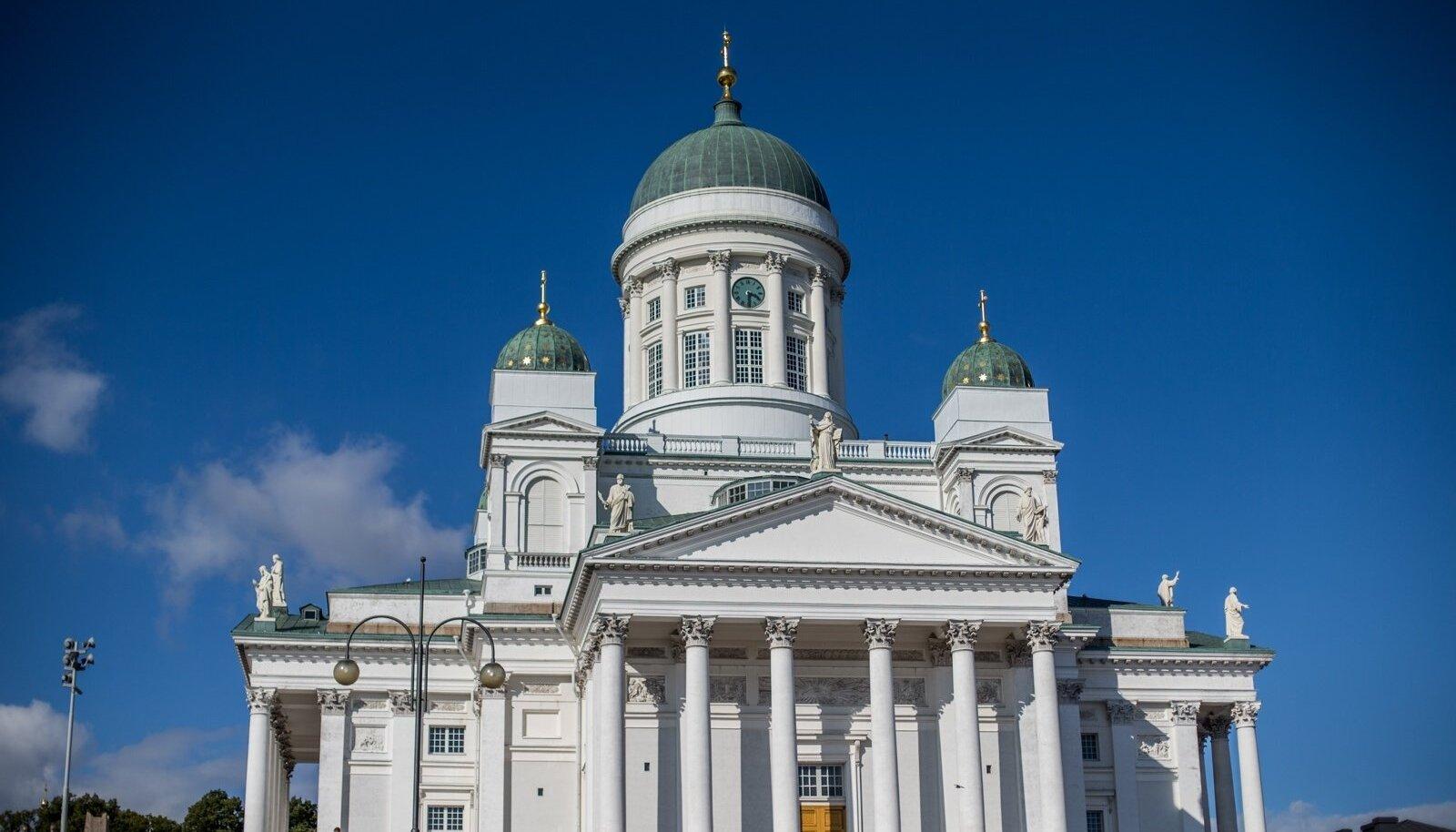 Helsingi toomkirik