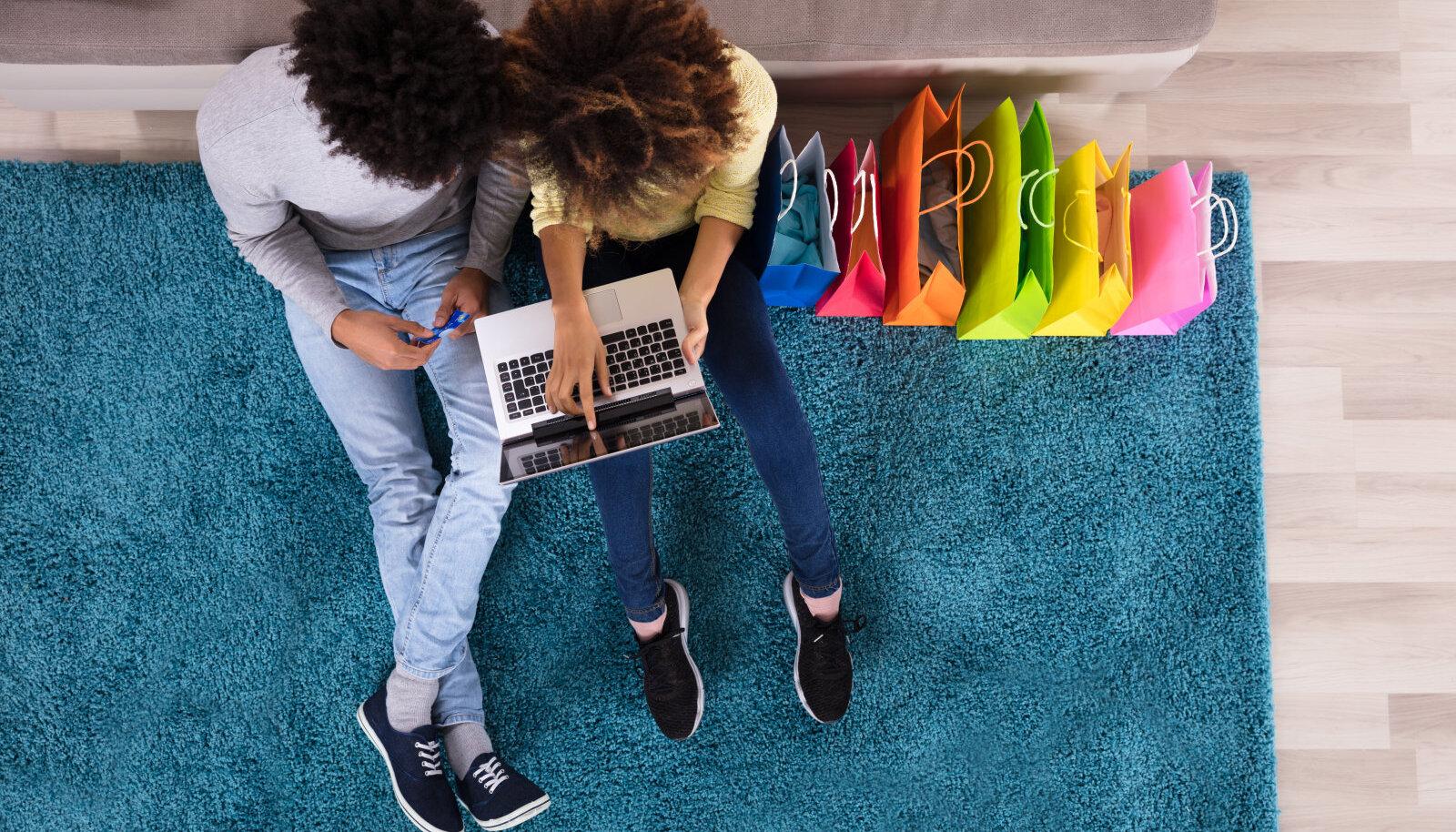 Internetipõhise live shoppingu juured ulatuvad Hiinasse