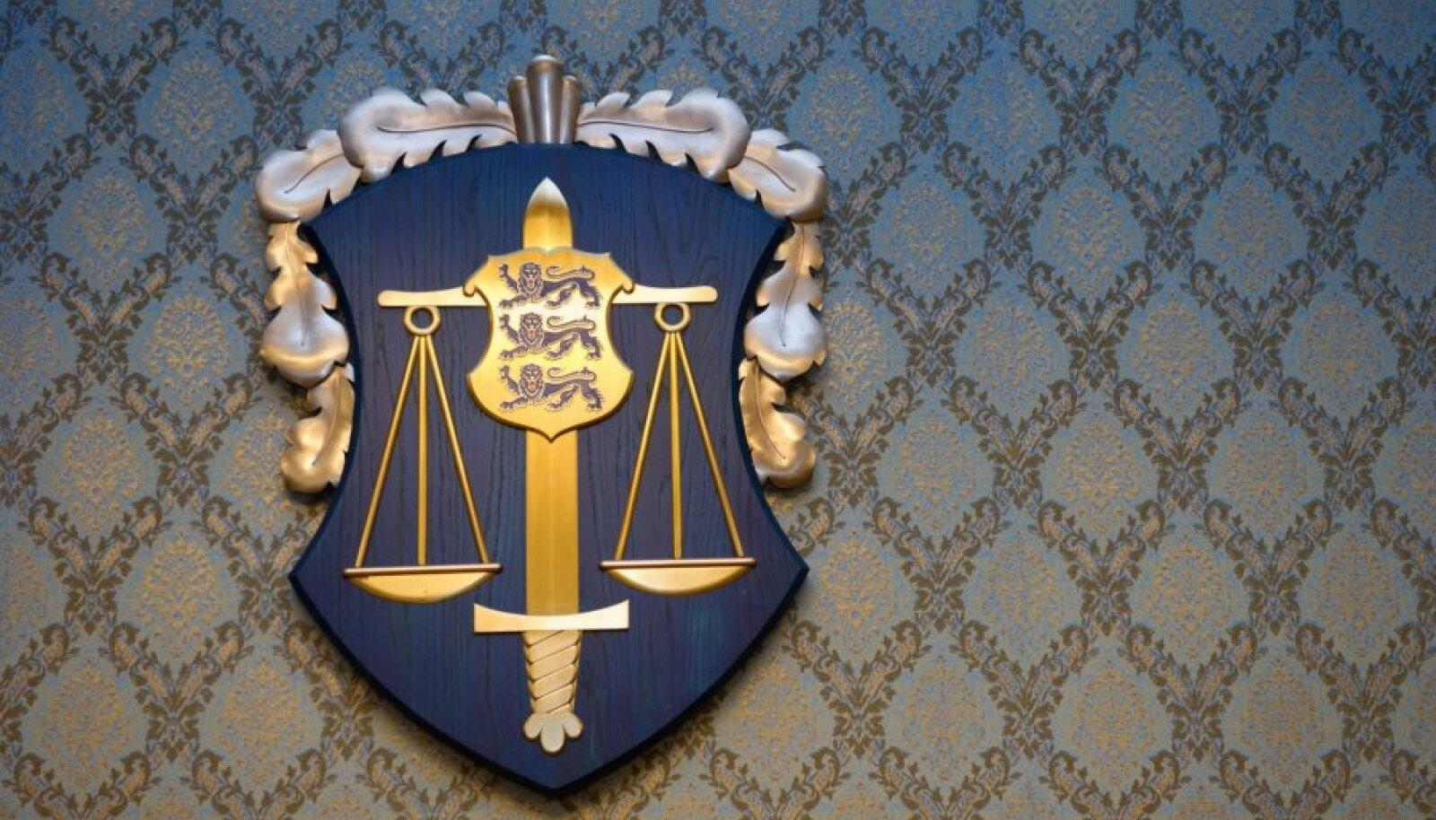 Prokuratuuri embleem