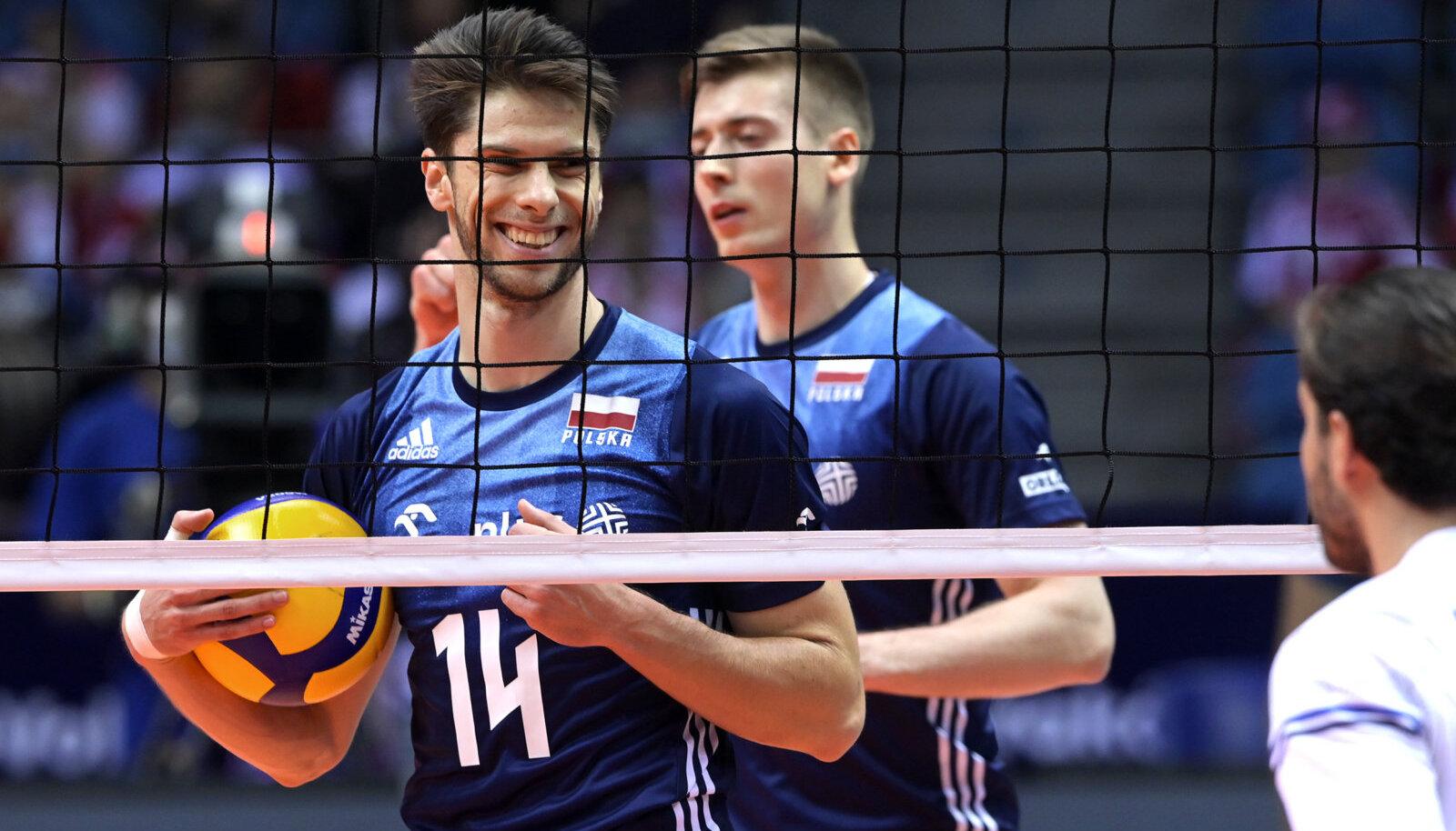 Poola koondis sai lõpuks ikkagi kolm punkti tabelisse.