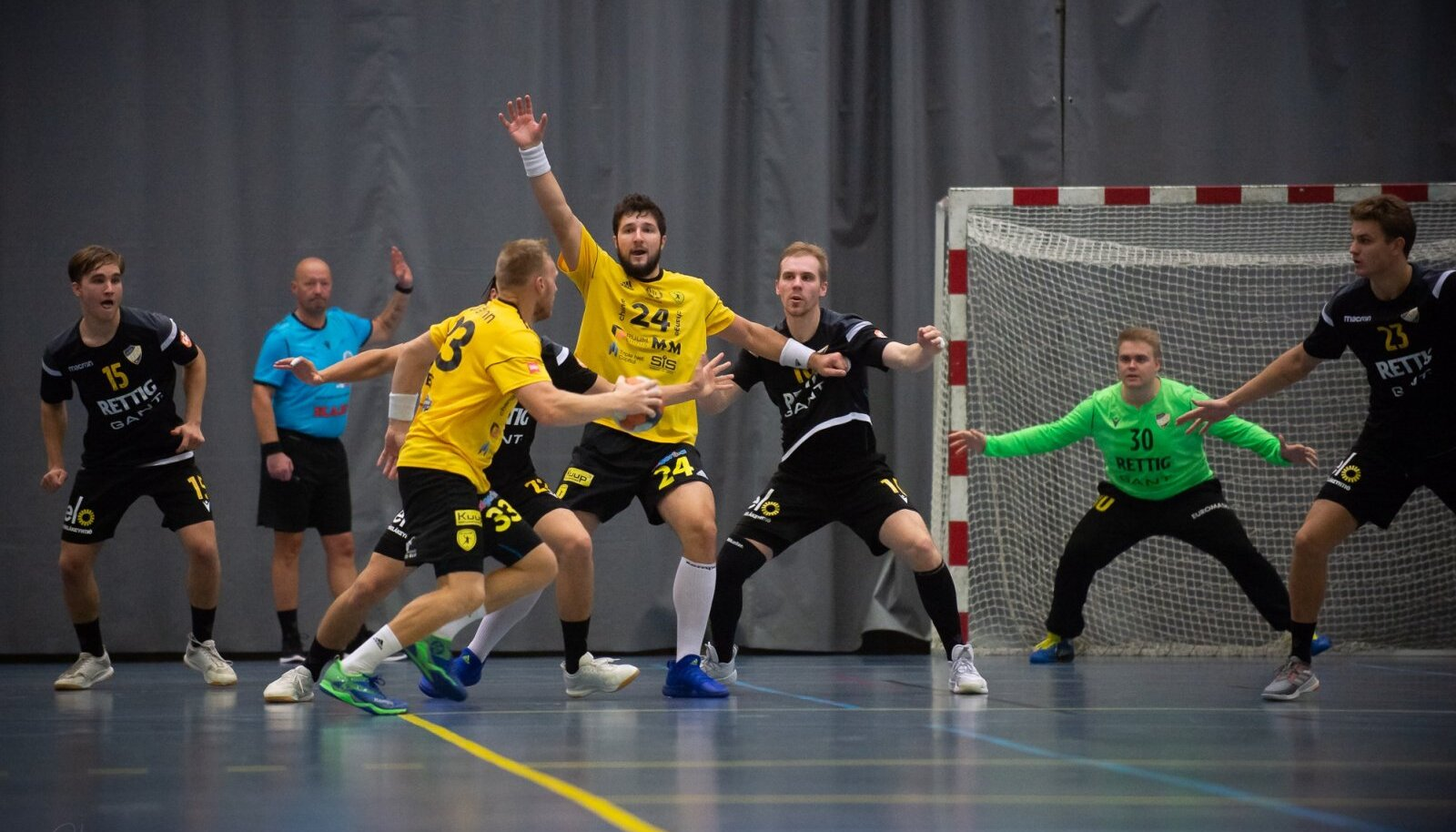 HC Tallinn.