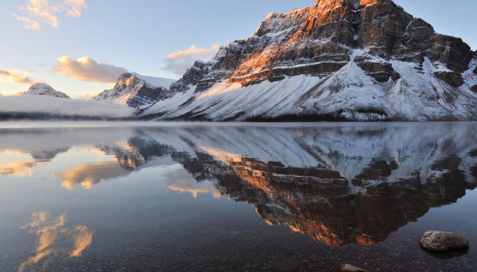 Kanada rahvuspark