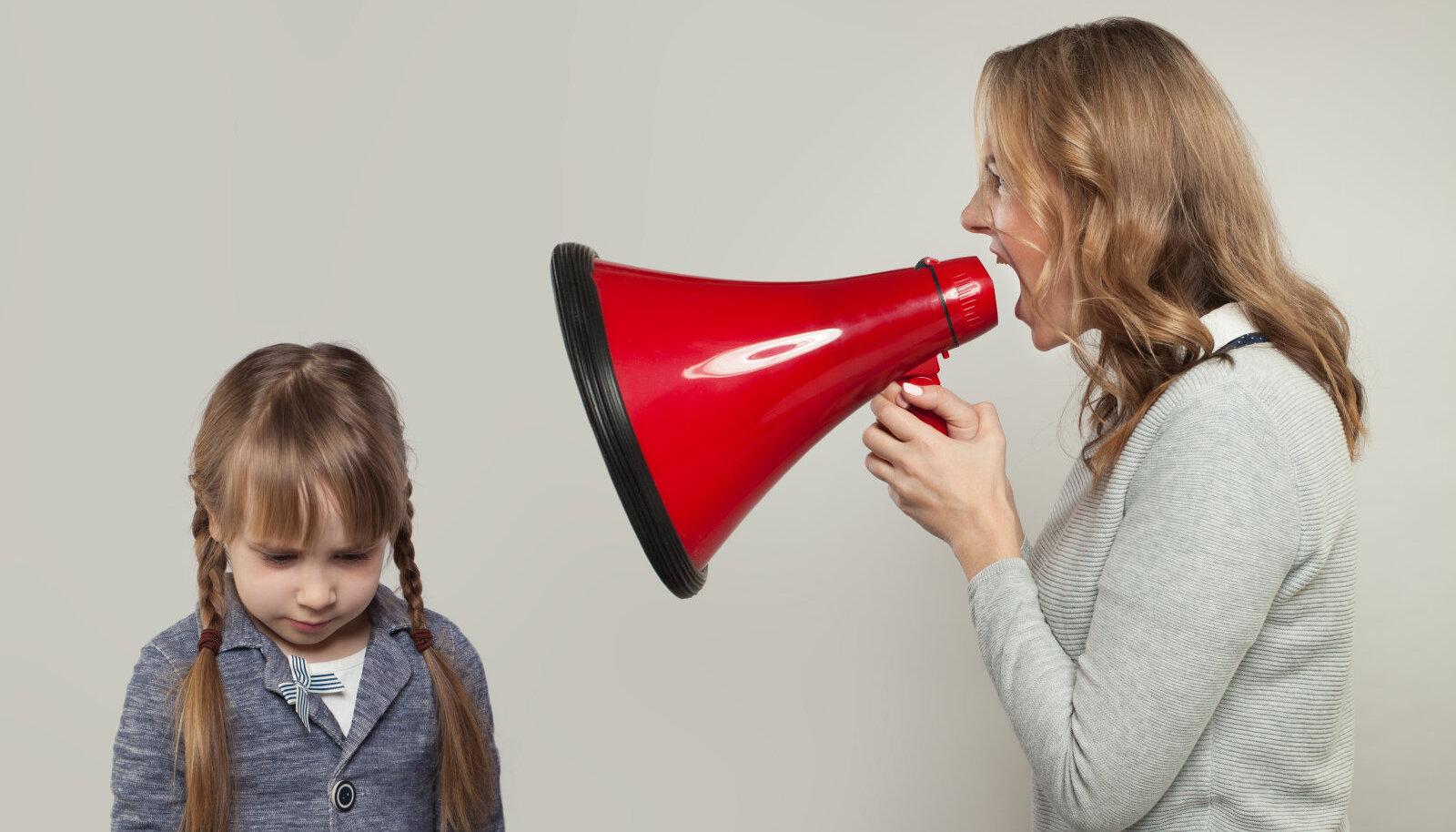 Soovitus mitte lapsi lasteaeda viia on väga kurbade tagajärgedega nii lastele kui vanematele