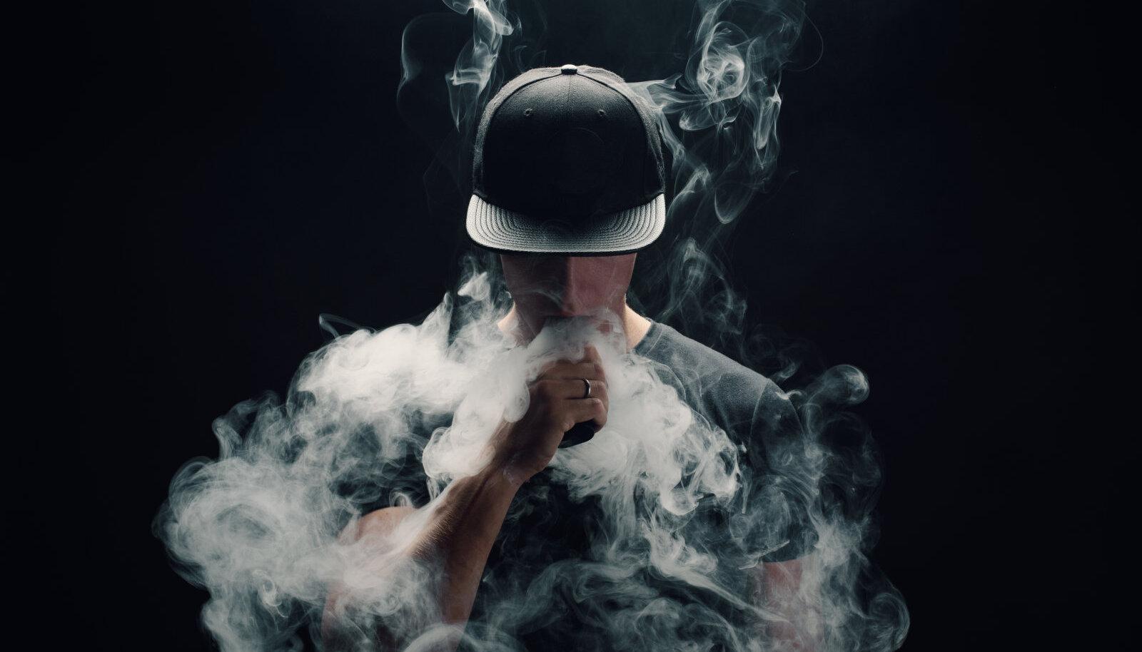 Igapäevaseid suitsetajaid on Eestis kokku 17% kogu täiskasvanud elanikest ja nendest kolmveerand tarvitab päevas 10–20 sigaretti.