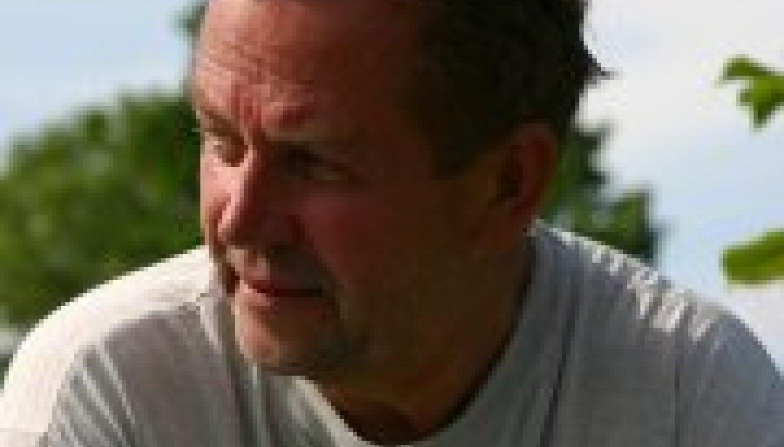 Kalle Mälberg