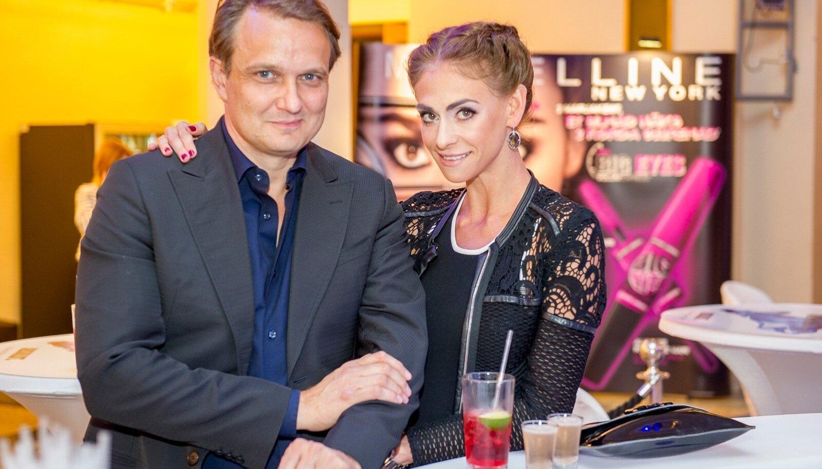 Tallinn Fashion week Laupäev publik