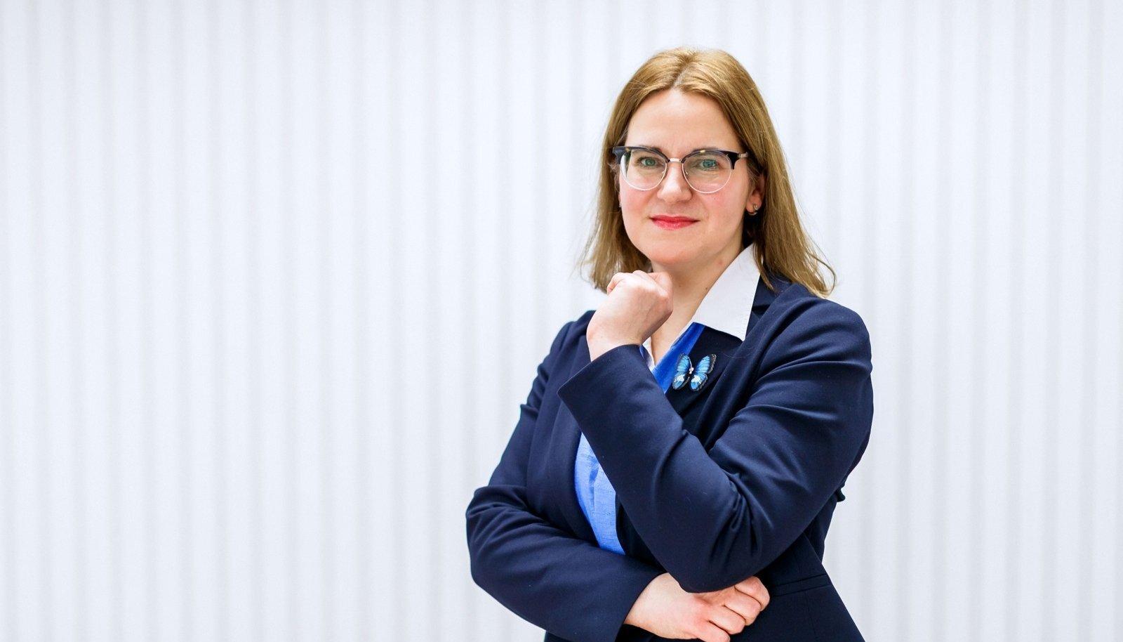 Võrdõigusvolinik Liisa-Ly Pakosta ütleb, et vanemad peaksid lapse heaolu nimel püüdma asjad omavahel niimoodi kokku leppida, et konflikti ei tekiks.