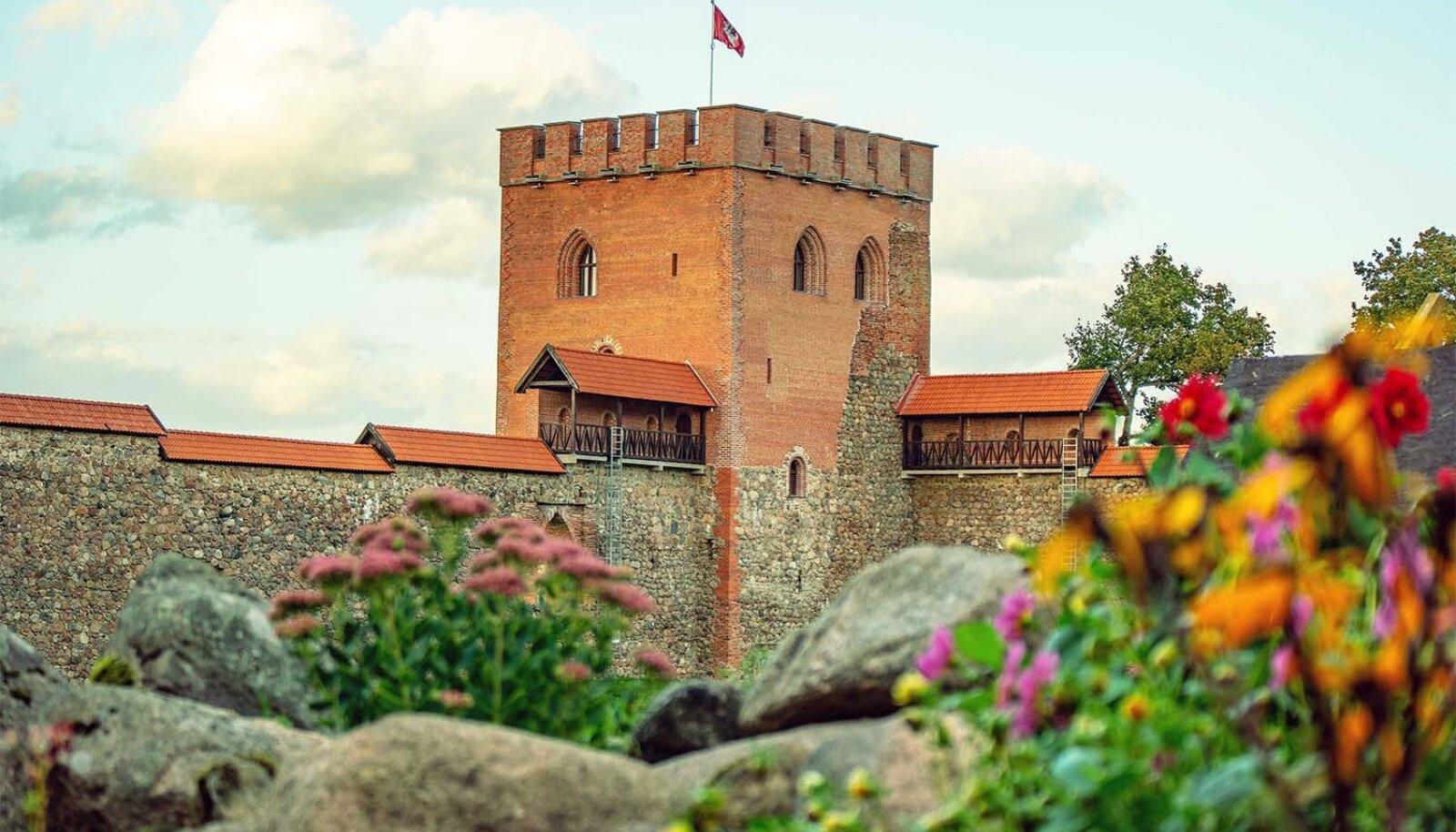 Medininkai loss