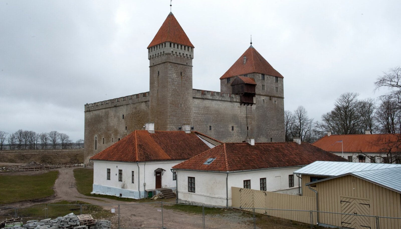 Kuressaare, Saaremaa