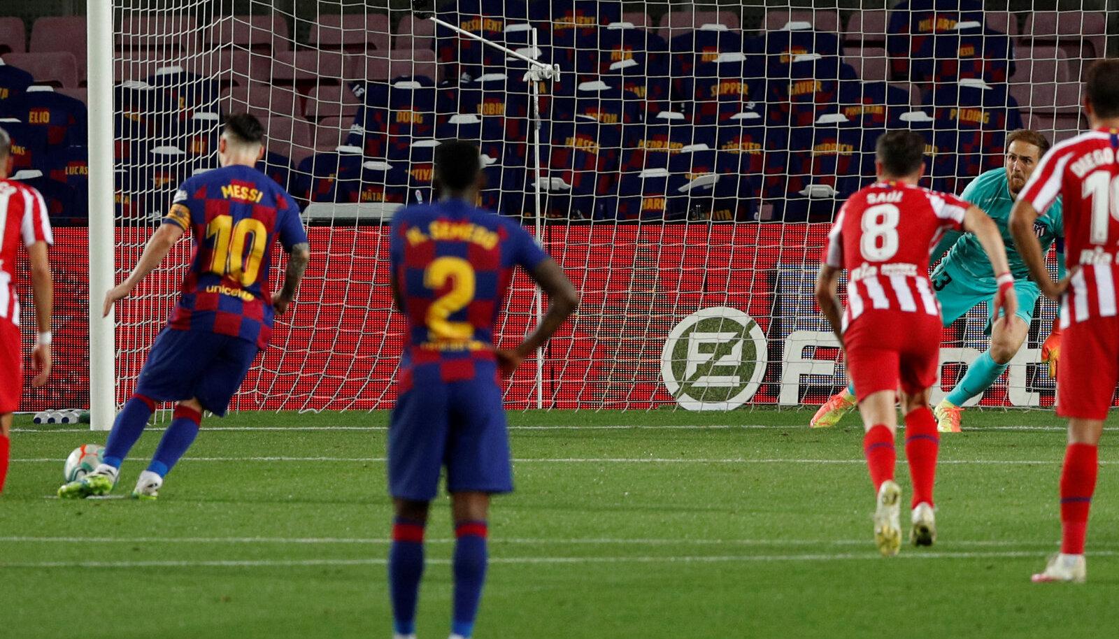 Lionel Messi (number 10)