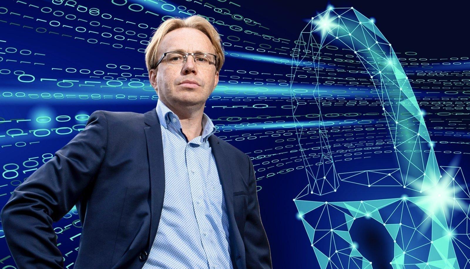 Artikli autor Ülar Maapalu on OÜ Aktiva Finantsi juhataja. Aktiva Finants on accountscoring.com, taust.ee ja Julianus Inkasso omanik.