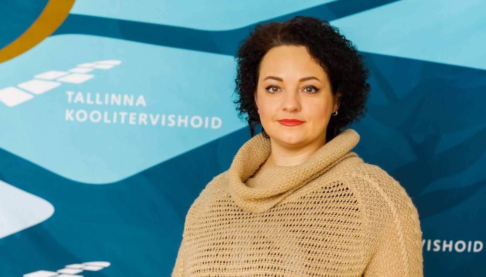 Foto: SA Tallinna Koolitervishoid/erakogu
