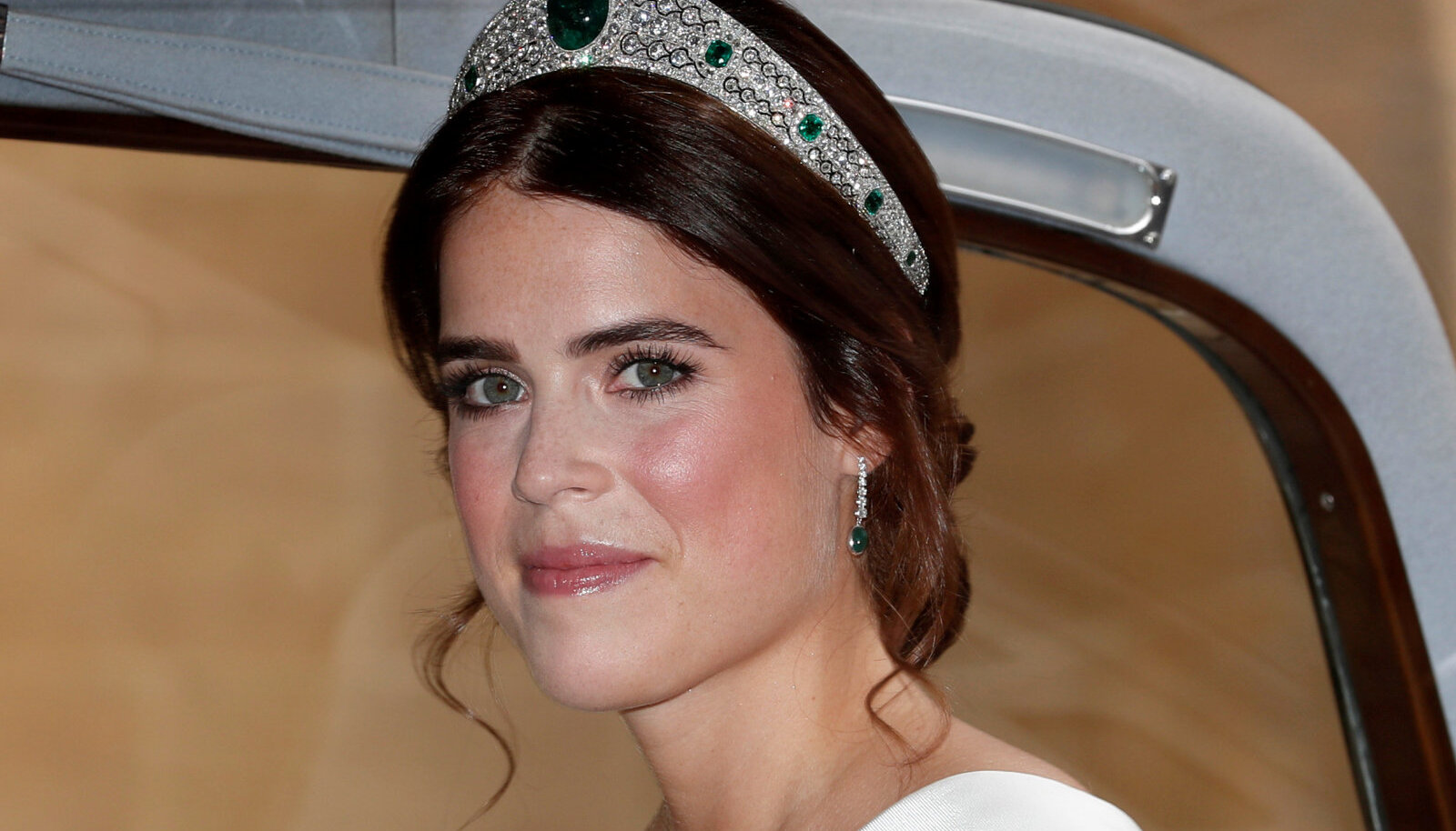 printsess Eugenie