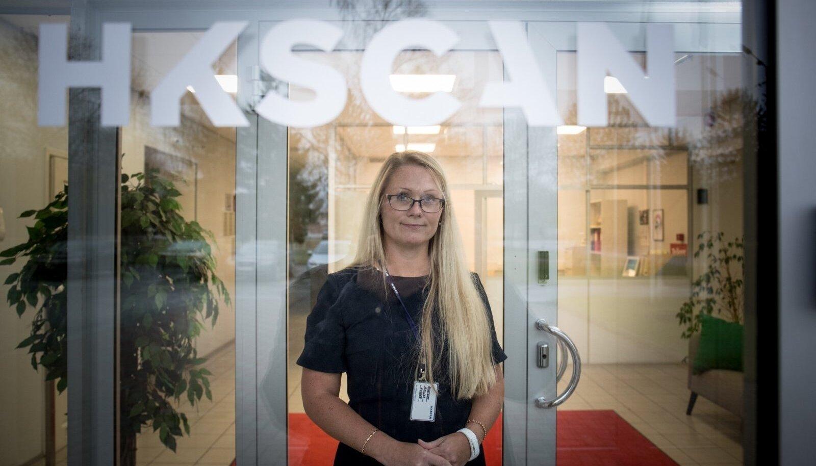 Ehkki töötajad on rangematesse nõuetesse seni mõistvalt suhtunud, on näha, et võetakse lühemaid puhkusi. See viitab, et inimesed hakkavad kriisist väsima, tõdeb HKScan Estonia personalidirektor Relika Rohtoja.
