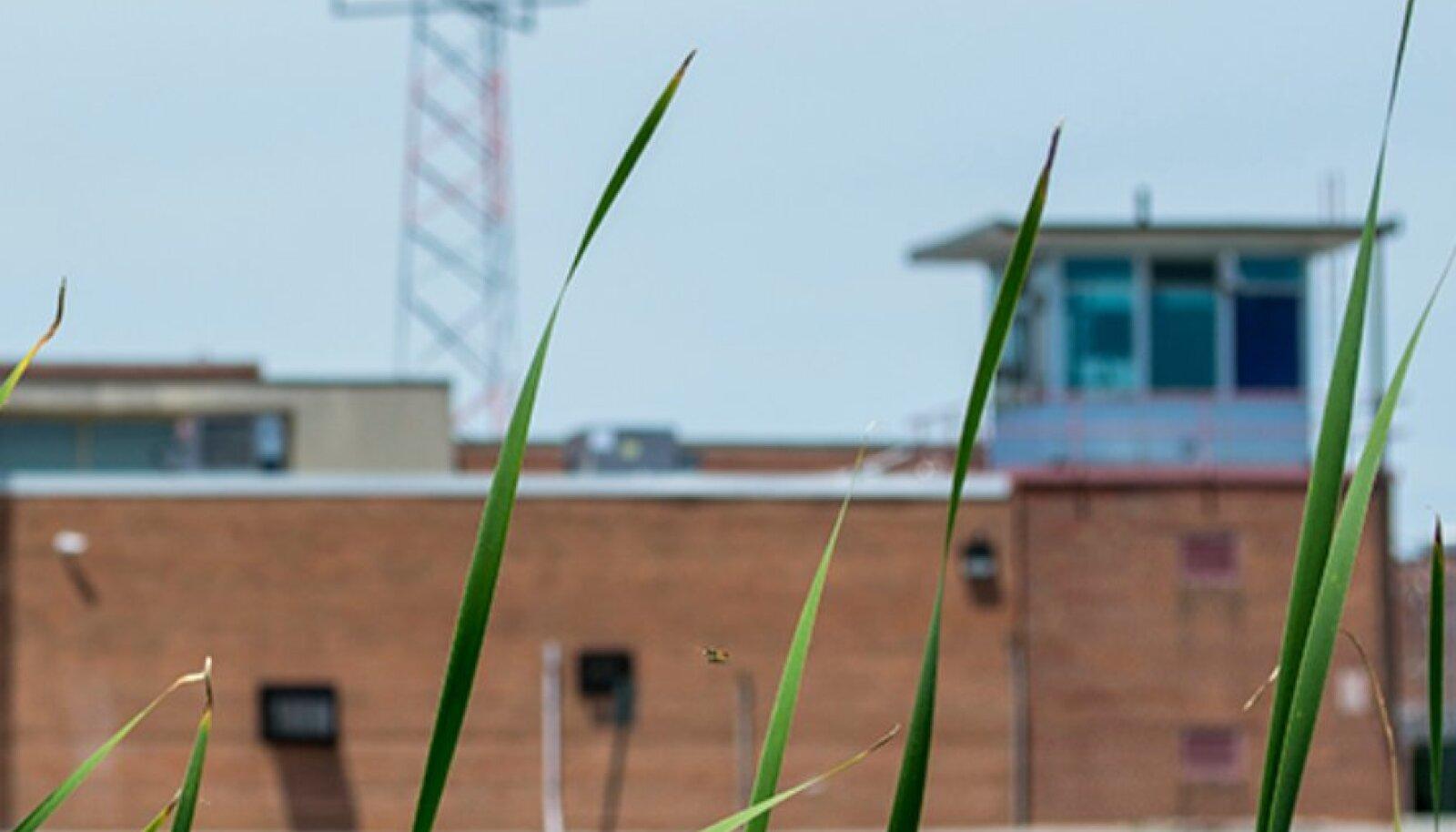 USAs asuv Ohio osariiklik Marioni vangla (foto: drc.ohio.gov/mci)