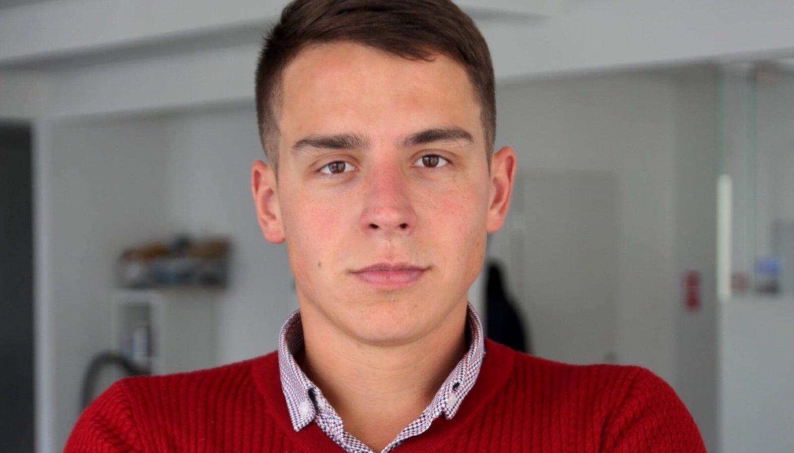 Marko Vaik
