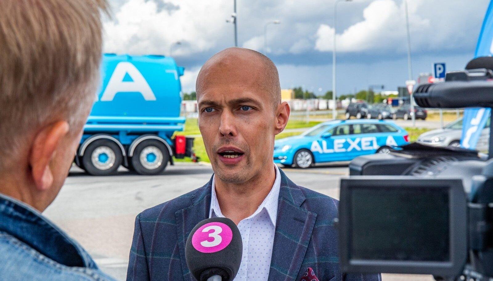 Alan Vaht